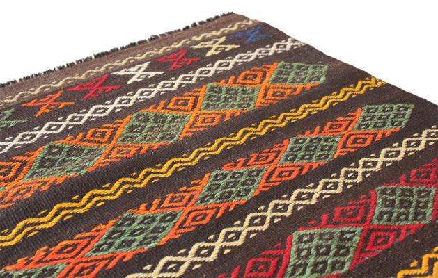 Alfombras de lana hechas a mano