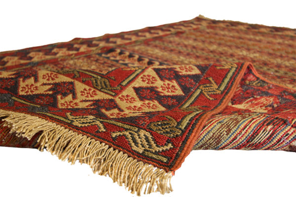 good alfombras patchwork vintage with alfombras vintage - Alfombras Vintage