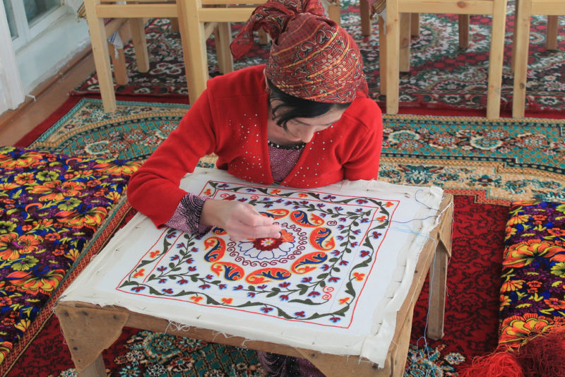 alfombras persas a precios