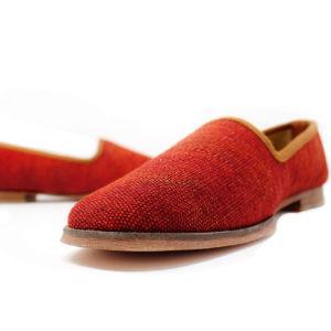 Kilim Shoes